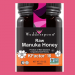 Manuka honey and IBS